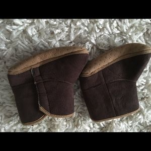Other - Baby shoes: gap, Nike
